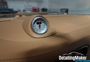 Detailing Porsche 997 Carrera 4S Cabriolet_10