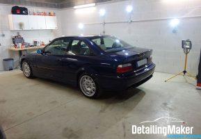 Detailing BMW M3 E36_04
