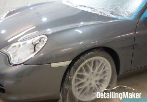 Detailing Porsche 996 Carrera 4_Polissage_39