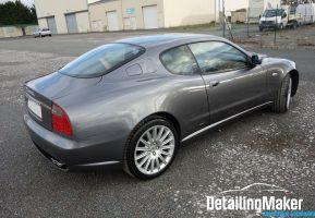 Detailing sur Maserati 4200 GT Cambiocorsa_05
