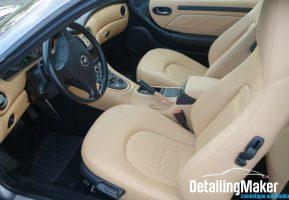 Detailing sur Maserati 4200 GT Cambiocorsa_08