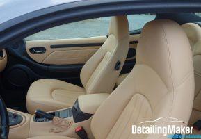 Detailing sur Maserati 4200 GT Cambiocorsa_09