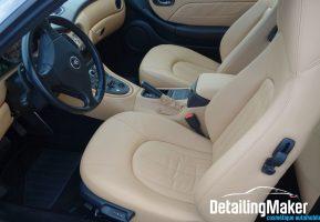 Detailing sur Maserati 4200 GT Cambiocorsa_10