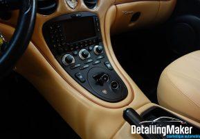 Renovation cuir Maserati_14