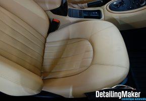 Renovation cuir Maserati_19