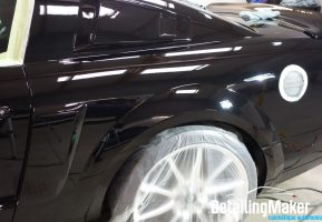 Detailing Mustang Shelby_21