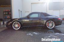 Detailing Porsche 997 Carrera 4S Spyder_09