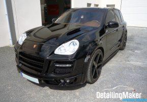 Detailing Porsche Cayenne Turbo S Magnum_14