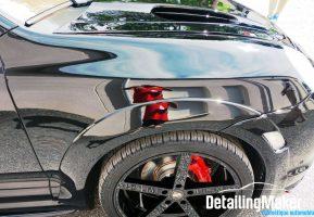 Detailing Porsche Cayenne Turbo S Magnum_20