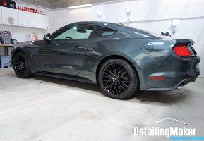 Detailing Mustang_12