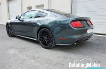 Ford Mustang VI Fastback