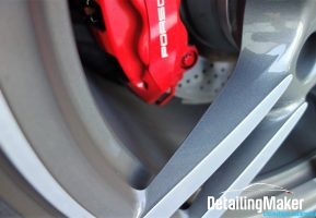 Detailing Porsche 997 Turbo Cabriolet_04