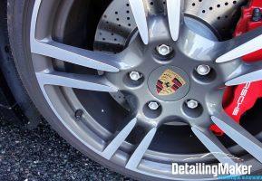 Detailing Porsche 997 Turbo Cabriolet_08