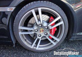 Detailing Porsche 997 Turbo Cabriolet_09