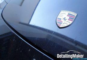 Detailing Porsche 997 Turbo Cabriolet_10
