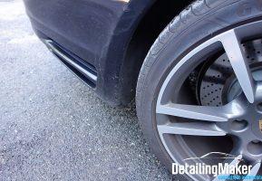 Detailing Porsche 997 Turbo Cabriolet_15