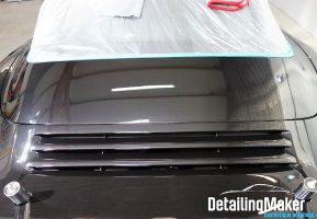 Detailing Porsche 997 Turbo Cabriolet_24