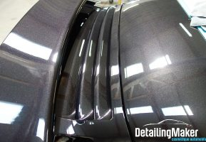 Detailing Porsche 997 Turbo Cabriolet_25