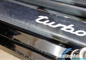 Detailing Porsche 997 Turbo Cabriolet_29