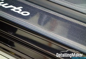 Detailing Porsche 997 Turbo Cabriolet_30
