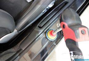 Detailing Porsche 997 Turbo Cabriolet_36