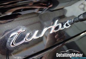 Detailing Porsche 997 Turbo Cabriolet_45