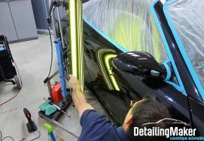 Detailing Porsche 997 Turbo Cabriolet_46