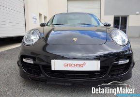 livraison Porsche 997 Turbo Cabriolet detailing_04