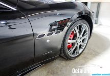 Résultat detailing Maserati