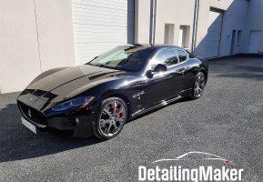 Detailing Maserati GTS_05