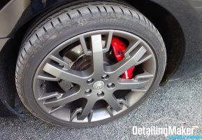Detailing Maserati Granturismo S_02