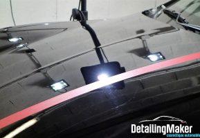 Detailing Maserati Granturismo S_04