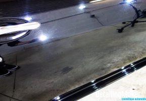 Detailing Maserati Granturismo S_06