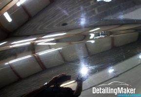 Detailing Maserati Granturismo S_08