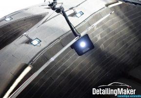 Detailing Maserati Granturismo S_10
