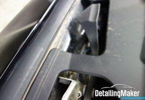 Detailing Maserati Granturismo S_17