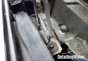 Detailing Maserati Granturismo S_19