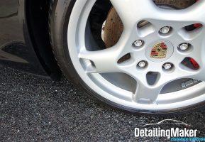 Detailing Porsche 997 Carrera 4S_15
