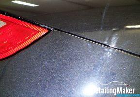 Detailing Porsche 997 Carrera 4S_21