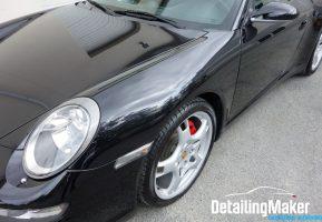 Detailing Porsche 997 Carrera_03