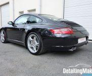 Detailing Porsche 997 Carrera_06