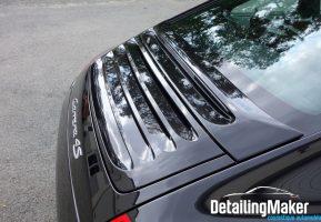 Detailing Porsche 997 Carrera_07