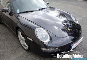 Detailing Porsche 997 Carrera_11