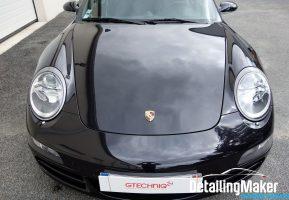 Detailing Porsche 997 Carrera_12