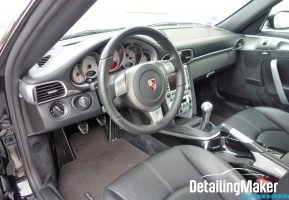 Detailing Porsche 997 Carrera_15