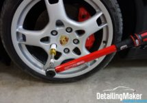 Detailing Porsche 997_14