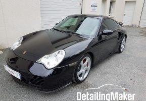 Detailing Porsche 996 Turbo_02