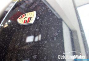 Detailing Porsche 997 Carrera S_02