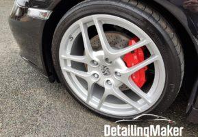 Detailing Porsche 997 Carrera S_04