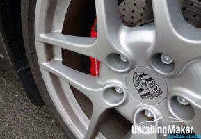 Detailing Porsche 997 Carrera S_08